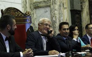 La llamada a las falleras mayores de Valencia 2020 será el 16 de octubre