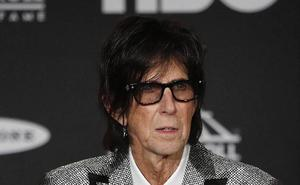 Fallece Ric Ocasek, líder de The Cars y figura emblemática de la 'new wave'