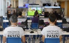 'Testing Day': Los amantes valencianos de los videojuegos prueban en exclusiva las últimas novedades