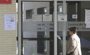 Sanidad se olvida de la mitad de los refuerzos en los centros de salud