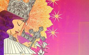 El diseñador Ramón Plá crea la imagen del cartel de fiestas de San Isidro