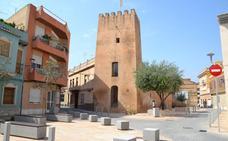 Albal recibe el premio a la movilidad por la actuación en el centro histórico