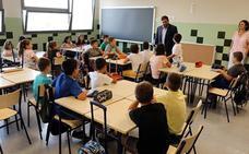 Rafelbunyol estrena un nuevo colegio tras décadas de masificación y reivindicaciones