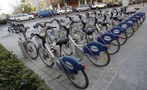 Valenbisi estudia implantar la bicicleta eléctrica en la ciudad