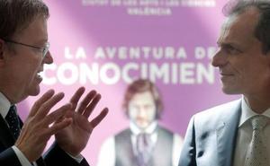 El Botánico retrasa debatir la investigación sobre la quita al grupo vinculado a Puig
