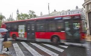 Detenido por masturbarse en un autobús de la EMT y eyacular sobre una menor en Valencia