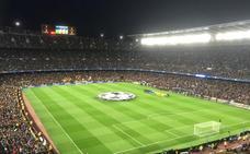 La Champions League hoy: resultados y clasificación en directo y en tiempo real