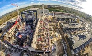 La valenciana GDES se une a la construcción del primer reactor de fusión nuclear del mundo