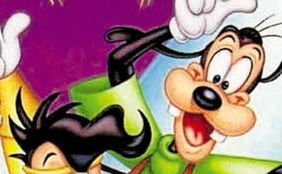 ¿Vaca o perro? Disney desvela la verdadera identidad de Goofy