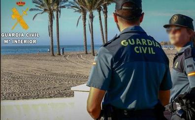 Detenido en Almería un hombre de 70 años que ofrecía dinero a cambio de sexo con menores