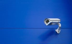 Paterna instalará 440 cámaras de videovigilancia, algunas de 360º, para reforzar la seguridad ciudadana