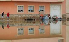 «Las lluvias torrenciales van a ser cada vez más frecuentes y violentas»