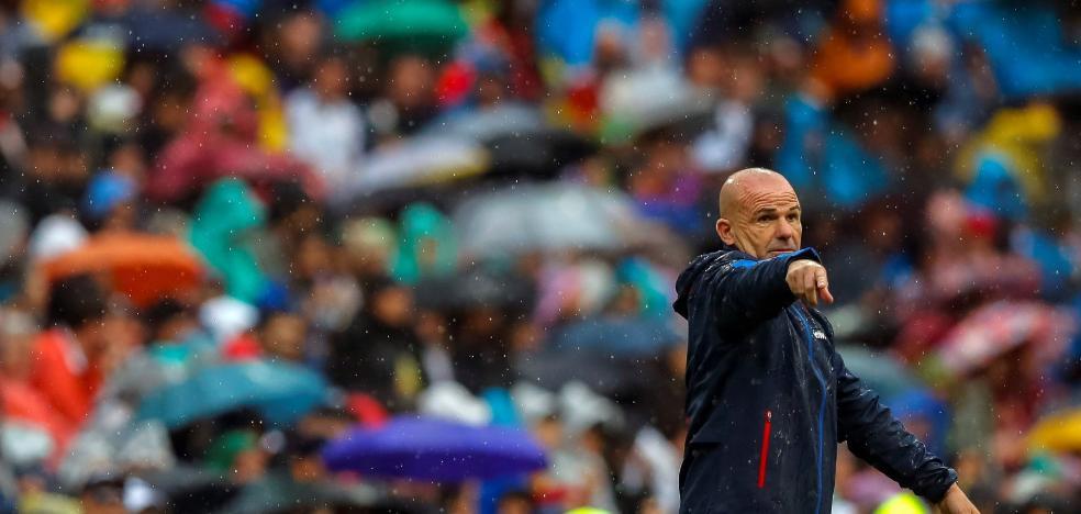 El Levante reactiva la renovación de Paco López