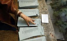 El fiscal pide tres años de cárcel para el funcionario que filtró datos electorales