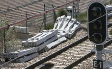 Fomento evita otra vez dar fecha para la mejora del viaje en tren a Barcelona