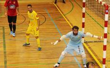 El CFS Mar Dénia debuta con derrota ante el Pallejà en tierras catalanas