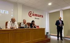El empresariado de la comarca reclama al Gobierno más personal para tramitar los NIE
