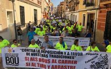 Un juzgado ratifica la decisión del Ayuntamiento de Paiporta de suspender los bous al carrer