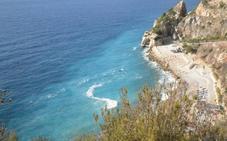 Dos pateras con 23 inmigrantes llegan a la costa de Benitatxell y l'Alfàs del Pi