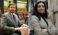 Al menos siete políticos valencianos se caen de las listas para el 10N
