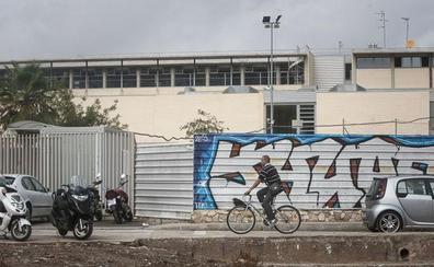 Los arquitectos del Cabanyal tratan de justificar ante el juez el sobrecoste de 1,7 millones en el instituto