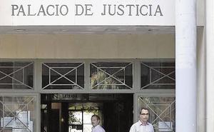 El acusado de intentar secuestrar a una niña en una plaza de Alicante: «No es verdad, ¿dónde me la meto, en el bolsillo?»