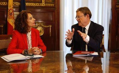 Hacienda abonará el extra FLA a todas las autonomías y no sólo la Comunitat Valenciana