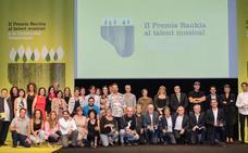 Talento a raudales en la Comunitat Valenciana
