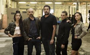 El cine español vuelve a mirar a la ciudad