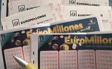 Euromillones sortea el cuarto bote más grande de su historia: 188 millones