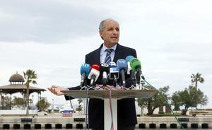 El juez abre juicio a Camps por la trama Gürtel ante el «arsenal de indicios»