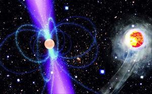 Los secretos descubiertos del cosmos se desvelarán en Valencia