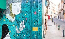 Dos barrios españoles, entre los mejores del mundo
