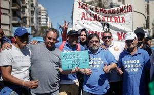 Argentina declara la emergencia alimentaria hasta 2022