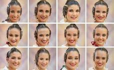 Las 73 candidatas a fallera mayor de Valencia 2020