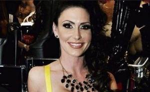 Hallan a la actriz porno Jessica Jaymes muerta en su casa