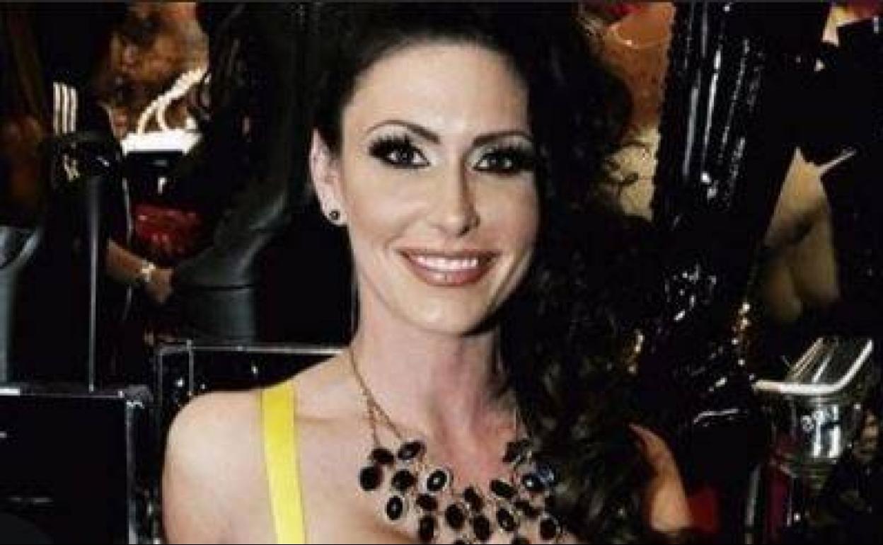Actriz Porno Del Gorro hallan a la actriz porno jessica jaymes muerta en su casa