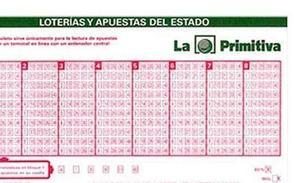 La Primitiva del 19 de septiembre: dos acertantes ganan 812.684 euros cada uno