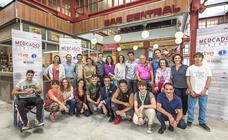 'Mercado Central', la nueva apuesta de La 1