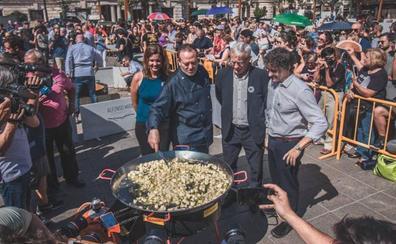 Guía útil para vivir el World Paella Day 2019 en Valencia: horario y actos