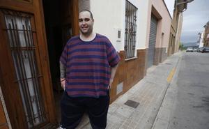Teo pierde más de 200 kilos tras la operación: «Me ha cambiado la vida al cien por cien»