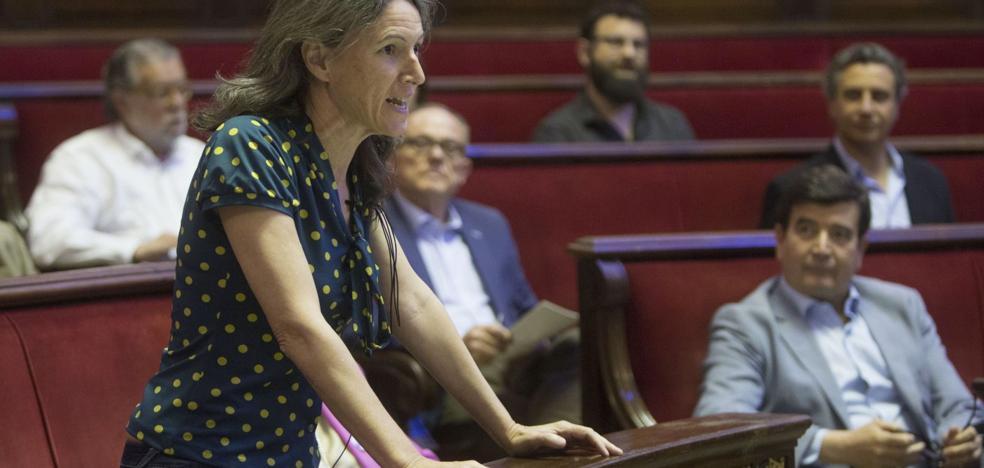 El Ayuntamiento de Valencia no pagará los 30.000 euros pendientes del mapa escolar