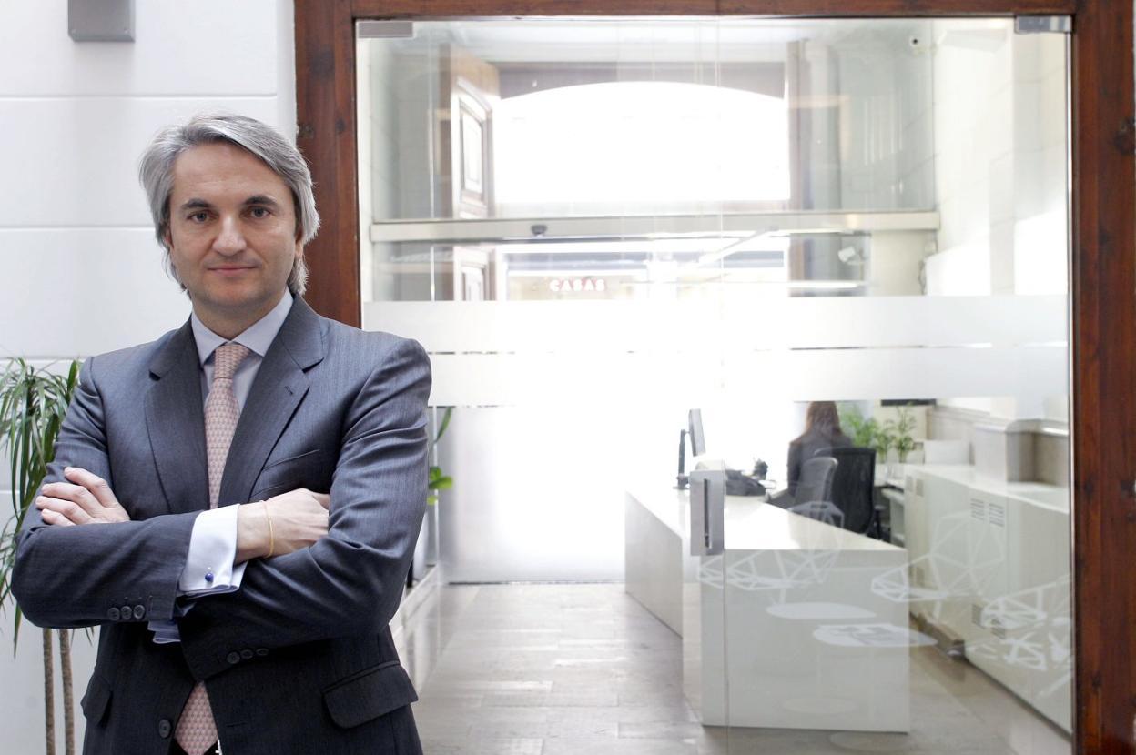 Broseta reorganiza su cúpula tras la jubilación de Luis Trigo | Las  Provincias