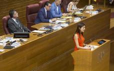 El Consell crea un grupo de financiación universitaria que ya anunció en 2017