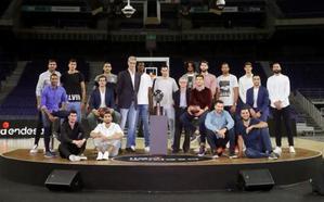 Supercopa Endesa: horarios, partidos, dónde ver por televisión y concurso de triples