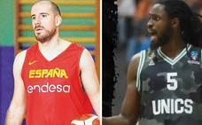 Colom y N'Dour, los descartes del Valencia Basket para la Supercopa