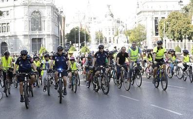 Día Sin Coche en Valencia: recorrido de las rutas ciclistas y horario del concierto tributo a Queen