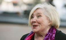 La escritora Fay Weldon aborda los rechazos editoriales en su nuevo ensayo