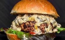 La Mejor Hamburguesa de España se elige en Valencia