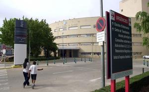 Una joven de 19 años resulta herida en el accidente entre dos coches en la N-340 en Castellón